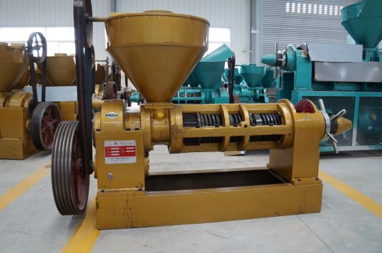 Big Capacity Oil Making Machine (YZYX140-8) pictures & photos