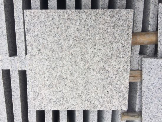 Surf Spray White Chinese Granite Cut To Size Slabs Tiles