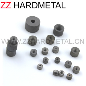 Tungsten Cemented Carbide Wire Drawing Dies Yg6 pictures & photos