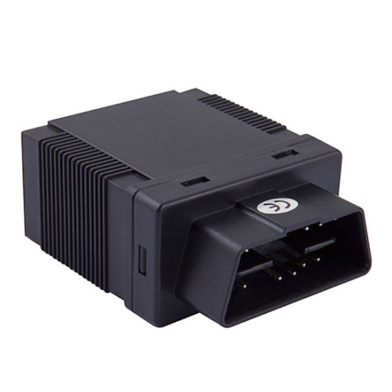 OBD II Tracker GPS 306 for Car, Taxi, Truck, Vehicles pictures & photos