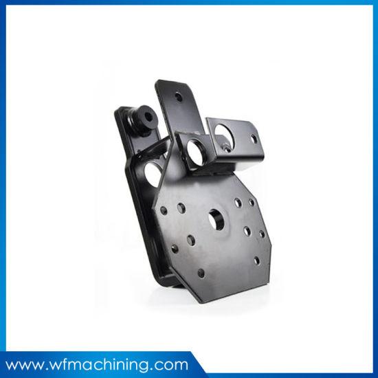 OEM Custom Aluminum/Stainless Steel Sheet Metal TIG/PPR/MIG Welding Parts