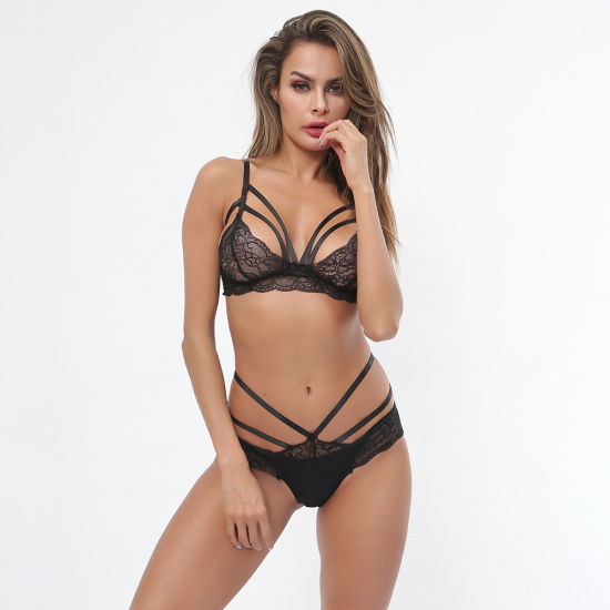 2019 Women's Sexy Lingerie Factory Ready Goods Wholesale Ml6716