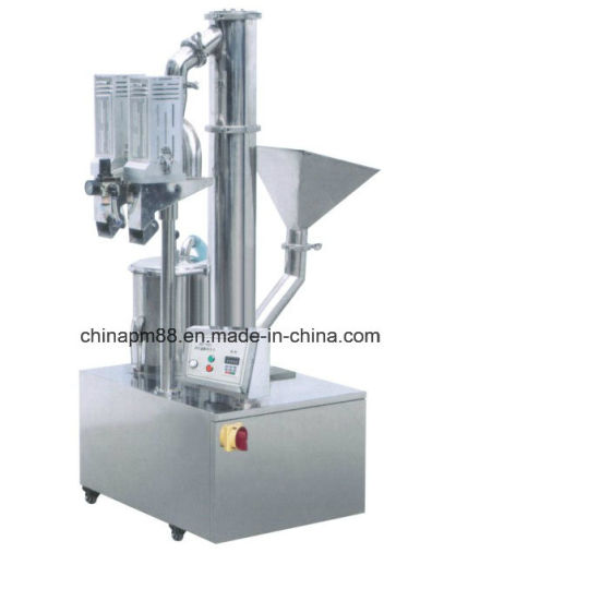 Vertical Powerful Pharmaceutical Polishing Machinery (JFP-B) pictures & photos