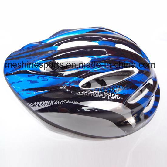 Unisex Cheap Bicycle Helmet for Utdoors Sports