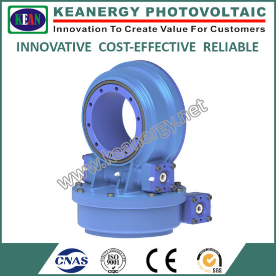 "ISO9001/SGS/CE Slew Drive for Csp 3"" pictures & photos"