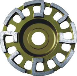 Special Type Diamond Grinding Wheels for Stone