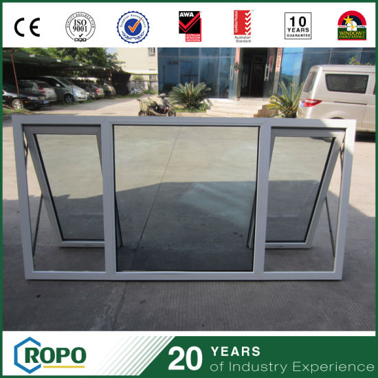 PVC Triple Pane Windows and Doors China Wholesale Market