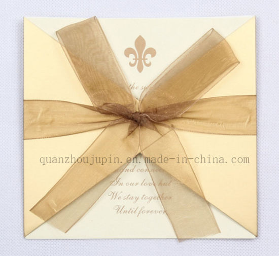 New Product OEM Greeting Gift Wedding Birthday Christmas Card Manufacturer pictures & photos