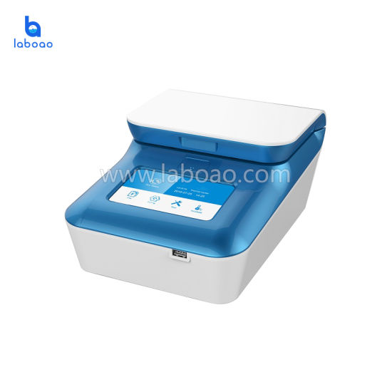 Mini PCR Thermal Cycler with Suitable PCR Thermal Cycler Temperature pictures & photos