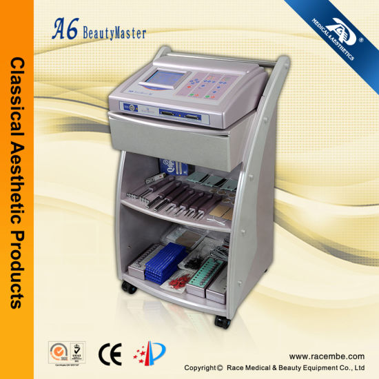 [Hot Item] 5th Generation Multi Function Electro-Aesthetic Therapy Beauty  Equipment