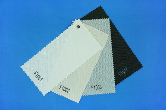 UV Protect Polyester PVC Blackout Roller Blind Fabric pictures & photos