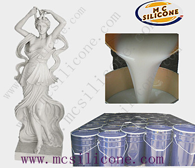 Gypsum Statue Mold Making RTV2 Liquid Silicone Rubber pictures & photos