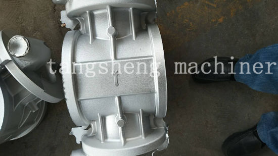 Aluminum Alloy Castings, Gravity Castings, Factory Direct Sales, Price Concessions pictures & photos