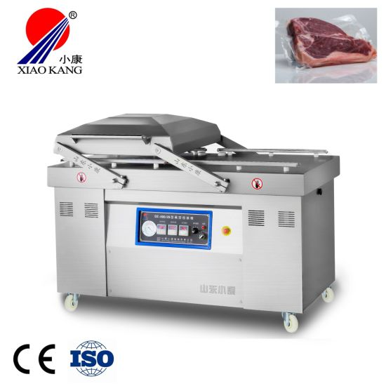 Meat Vacuum Sealing Machine with Ce Certificate (DZ-600)