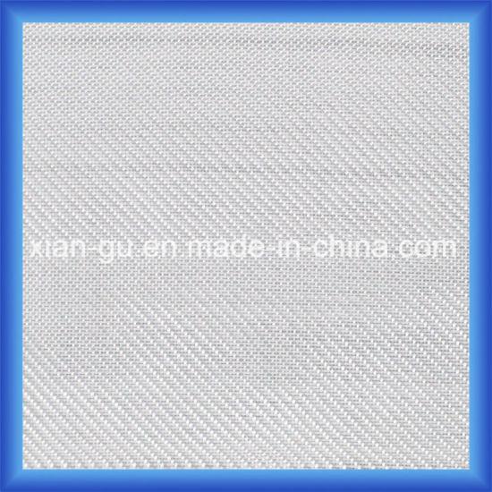 160G/M2 Twill Fiberglass Woven Roving Cloth
