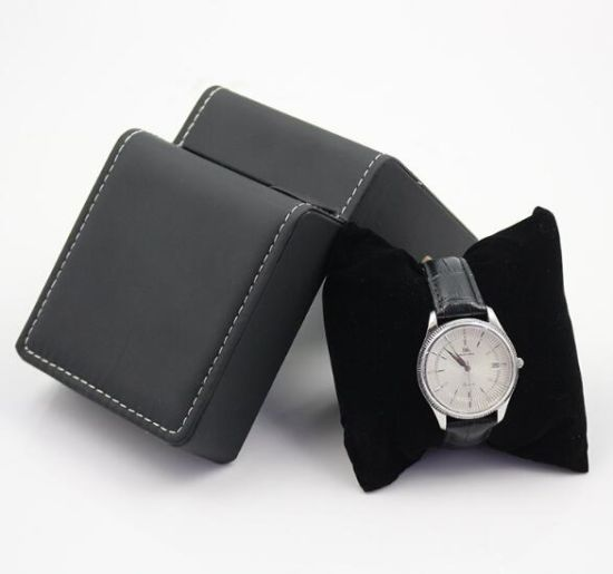 Leather Watch Box, Single Watch Box pictures & photos