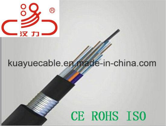 GYFTY53 Aire Libre Cable De Fibra Optica/Computer Cable/Data Cable/Communication Cable/Audio Cable/