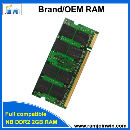 China Cheap 800mhz Pc2 6400 2gb Ddr2 Ram Memory China Ram Memory