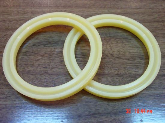 Rubber Seal with Customized Design
