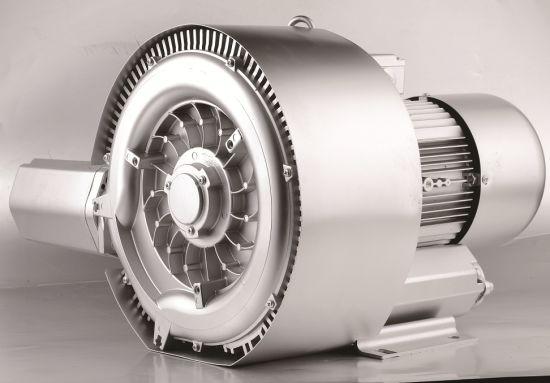 5.5kw Ring Blower Air Pump Vacuum Blower for Sewage Treatment