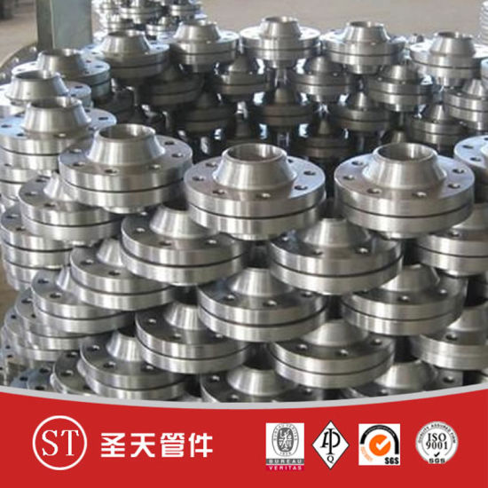 "Pipe Fitting Flanges (1/2""-72"" Sch10-Sch160) pictures & photos"