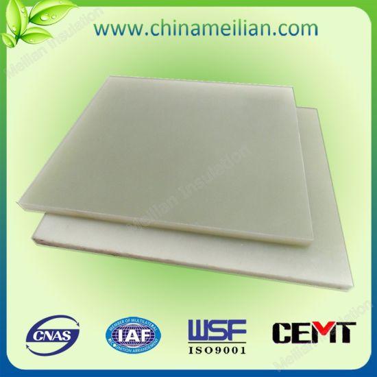 China Good Quality Epoxy Resin Fiberglass G10 Fr4 Sheet - China G10