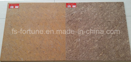 600*600mm / 800*800mm Double Loading Polish Porcelain Floor Tile pictures & photos