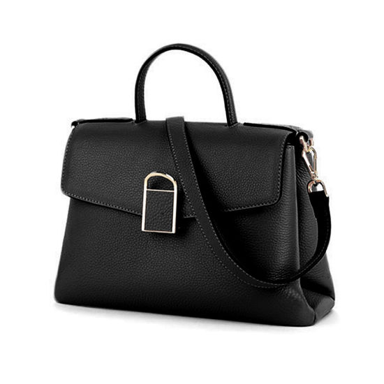 Genuine Leather Handbag Fashion Designer Bags for Women