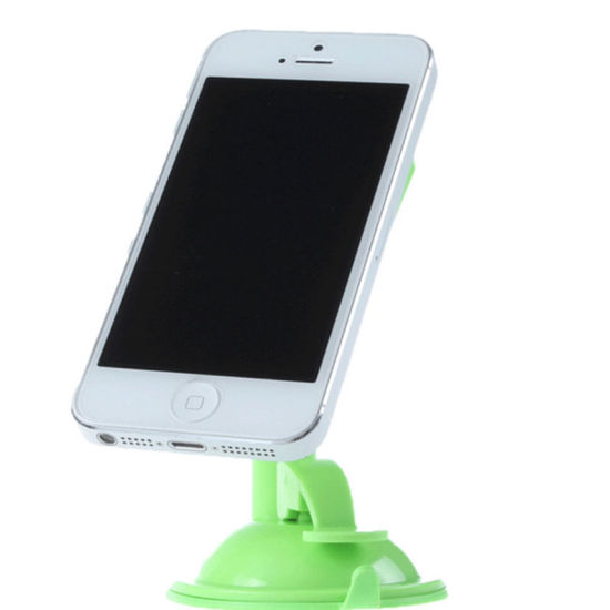 Universal Desktop Creativity Suction Cup Mobile Holder pictures & photos