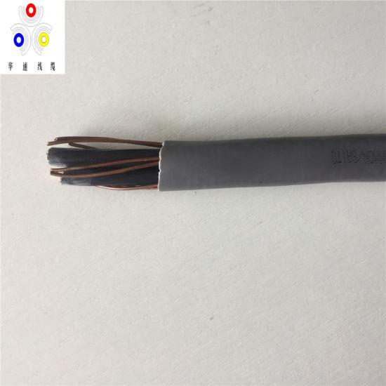 China Seu Power Cable Copper Service Entrance 2 Core Copper ...