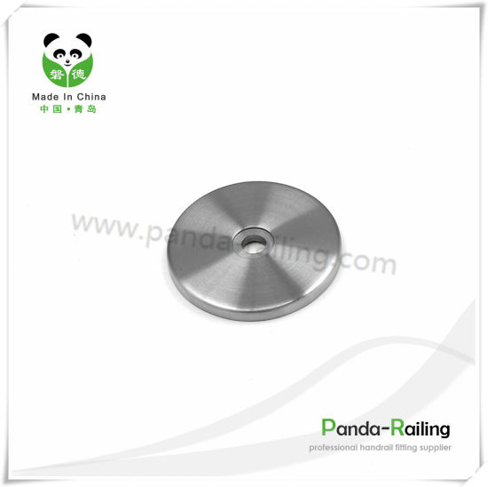 Stainless Steel Base Plate / Tube Base pictures & photos