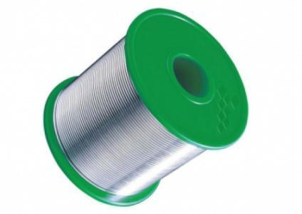 0.5mm Silver Solder Wire 250grams Low Melting Point