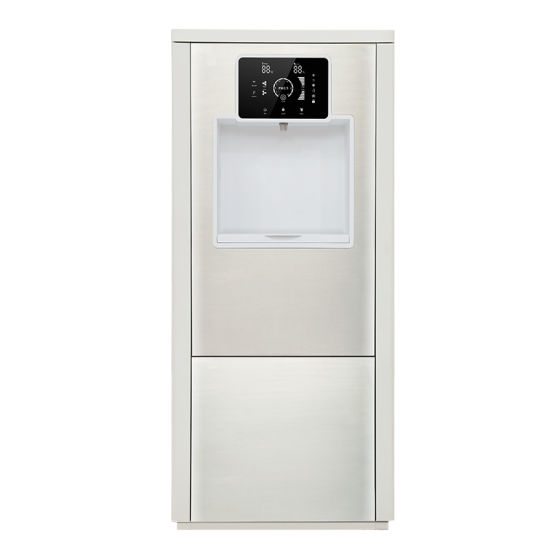 Air Water Machine Water Dispenser Standing Type 90 Liters pictures & photos