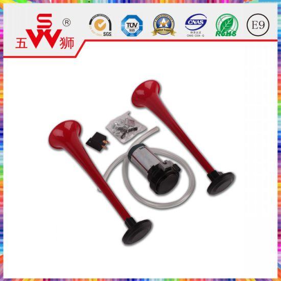 24V 15A Air Horn for Car Part