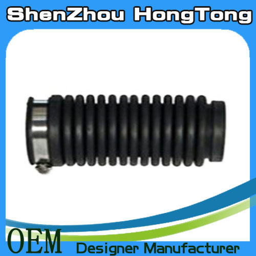 Guide Screw Protective Cover for Machine Tool pictures & photos