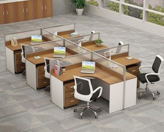 New Design Office Partition Workstation (OWCK-1001-321)