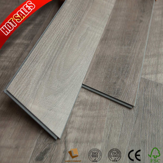 China Factory Export High Quality Vinyl Flooring Philippines China