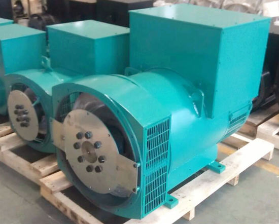Alternator Two Years Warranty Brushless Stamford Type AC Generator 500kVA/400kw (FD5M) pictures & photos