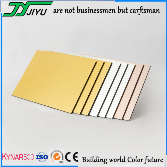 Aluminum Composite Panel ACP Sheet Use for Decoration