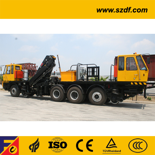 Road-Rail Vehicle pictures & photos