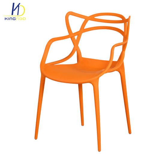 Replica Modern Best Sale PP Plastic Philippe Starck Masters Chair