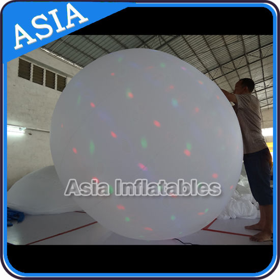 Inflatable Lighting Balloon LED Lighting Balloon for Decoration Inflatable Spheres & China Inflatable Lighting Balloon LED Lighting Balloon for ...