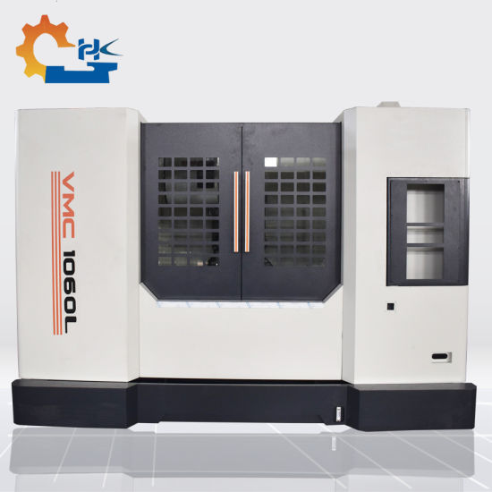China Vmc850 Linear Guide Fanuc 5 Axis CNC Machining Center
