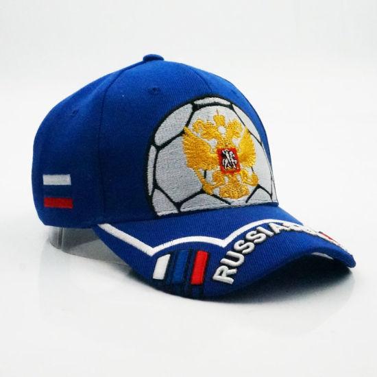 933e67f1f3826 Custom Promotional Caps 3D Embroidery Golf Hat Fashion Visor Sport Baseball  Cap