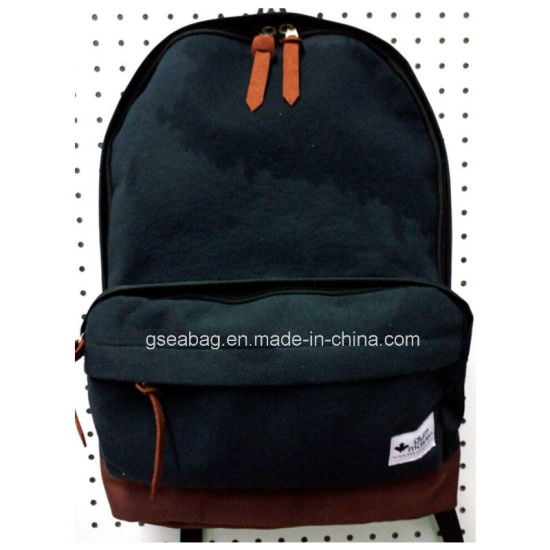 e1dcf27fc0 Fashion School Kid Backpack with Cotton Good Quality   Competitive Price  Business Backpack Travel Sport Promotional Bag (GB 20021)