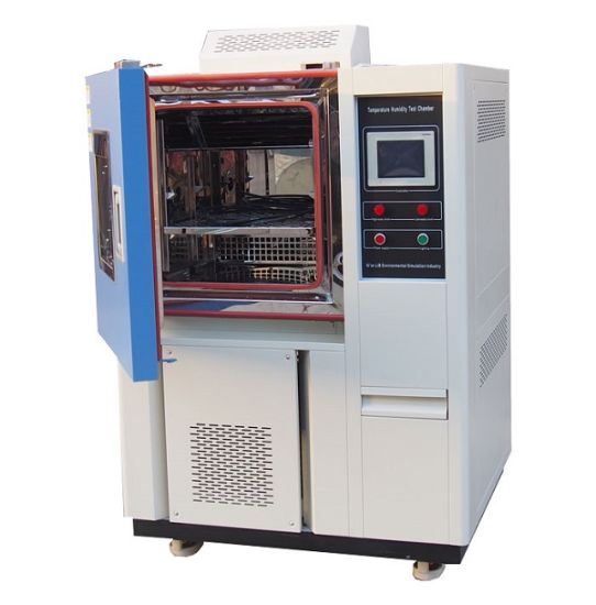 High Accuracy 500 Liters Temperature Humidity Laboratory Test Equipment pictures & photos