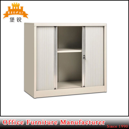 China Used Office Furniture Roller Shutter Door Cabinet China
