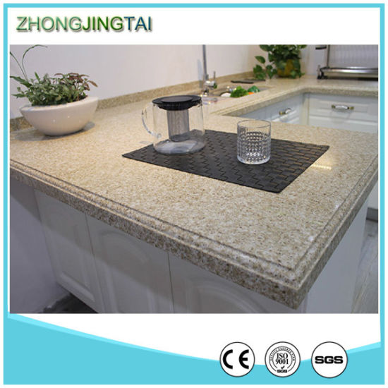 China Glory Quartz Stone Limestone Flooring Tile China Limestone