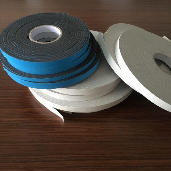 PE Adhesive Double Sided Single Sided Foam Tape