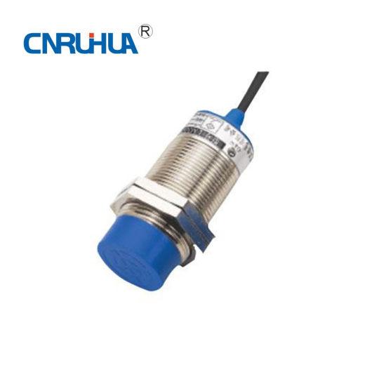 Lm30-2010A High Quality Proximity Switch Inductive Sensor
